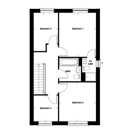 TWNT_Mayberry 8_Floorplans_Lydford_FF_WEB